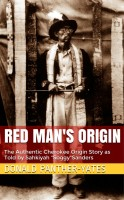 red man's origin epub cover