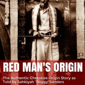 red man's origin epub cover