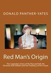 Red Man's Origin