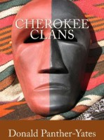 Cherokee Clans_ An Informal History - Donald N. Panther-Yates