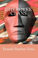 cherokee clans print version cover