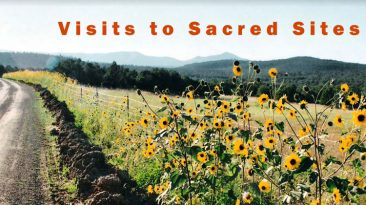 Visits to Sacred Sites