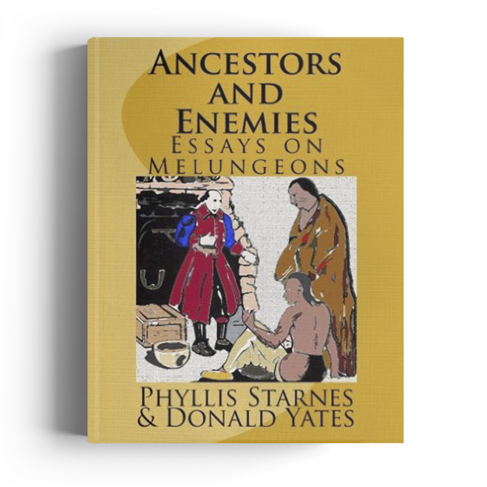 Ancestors and Enemies Essays on Melungeons