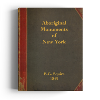 Aboriginal Monuments of New York