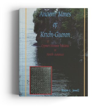 Ancient Mines of Kitchi-Gummi