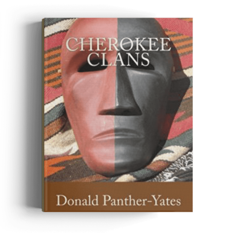 Cherokee Clans: An Informal History