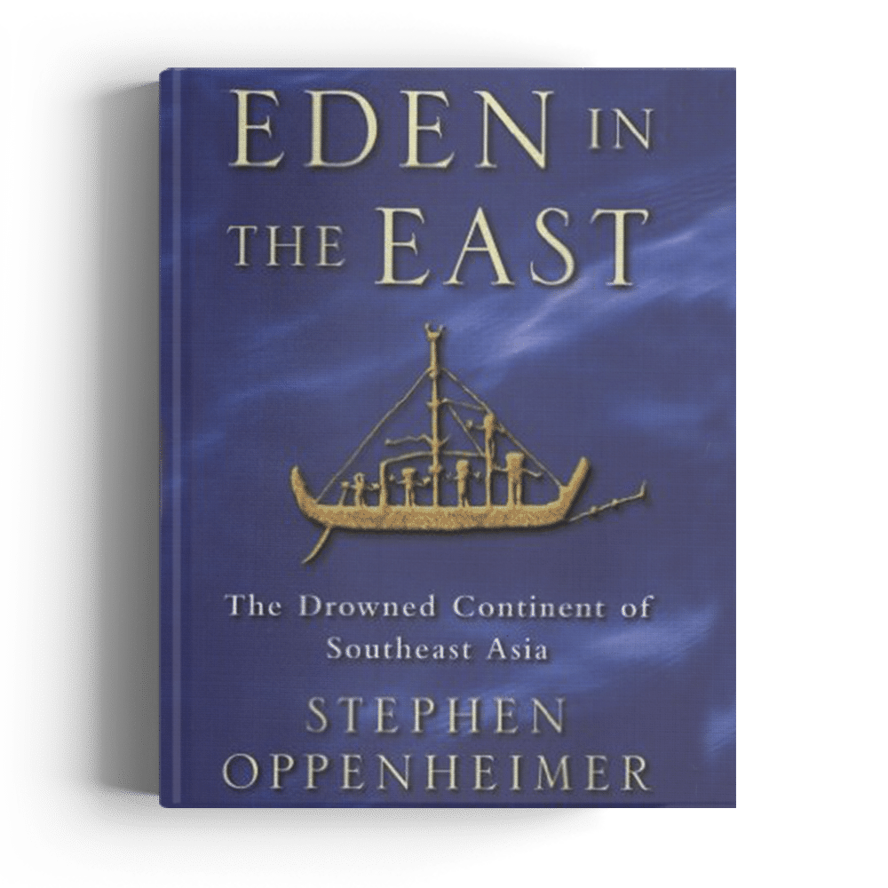 Eden in the East: The Drowned Continent of Southeast Asia (Paperback)