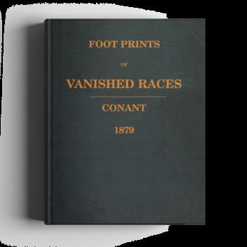 Footprints of Vanished Races