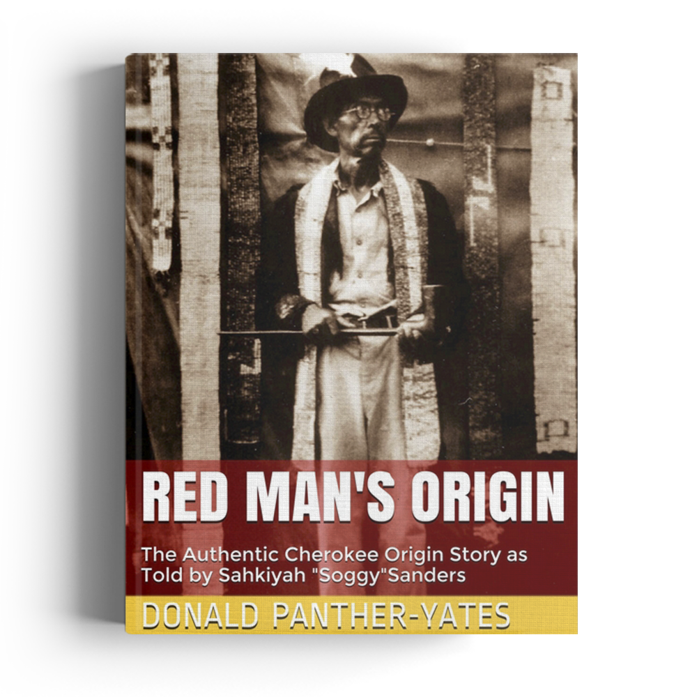 Red Man's Origin