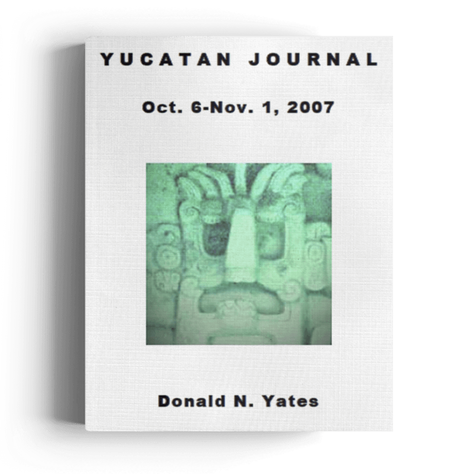 Yucatan Journal
