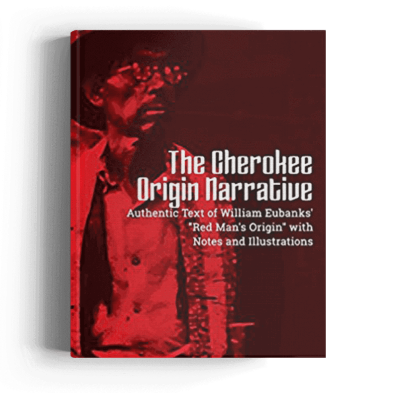 The Cherokee Origin Narrative Panthers