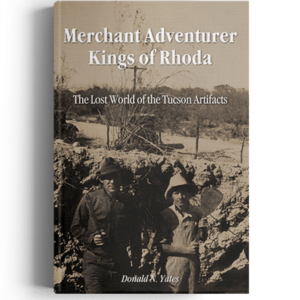 Merchant Adventurer Kings of Rhoda