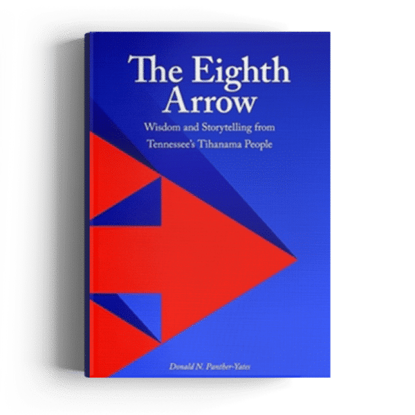 The Eighth Arrow